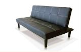 Modern Elegant Design Living Room Fabric Sofa Bed
