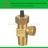 Freon Gas Cylinder Valve (QF-13)