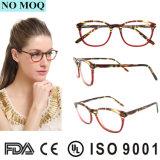 Latest Model Eye Glasses Frames Cheap Spectacle Frame Round Shape Eyewear