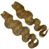 100% Remy Hair Body Wave Brazilian Virgin Human Hair Weft