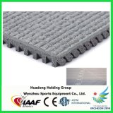 Slip Resistant Prefabricated Rubber Running Track Surface