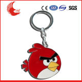 2016 Newest Promotion Gifts 3D Keychain Offer Free Artwork