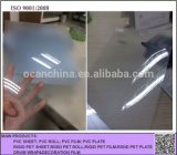 Anti-Reflective PVC Transparent Sheet, Rigid Embossy PVC Sheet