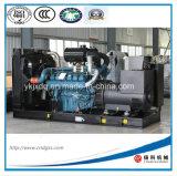 High Quality! Doosan Diesel Engine 600kw/750kVA Diesel Generator