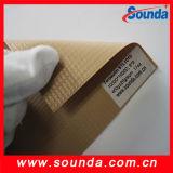 China Factory 550-600g 1000*1000d PVC Tarpaulin in Wholesale