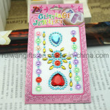 Wholesale Jewelry Mobile Stickers for Cell Phone Decoration