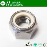 Stainless Steel Nylock Lock Nut