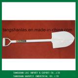 Shovel Agricultural Tool Welded Steel Handle Spade Shovel