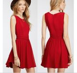 2015 Newest Arrivals Fashion Casual Ladies Womens Dresses