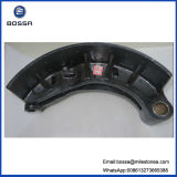 Truck Parts Auto Parts Brake Pads Brake Shoe for Nissan Truck
