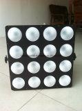 16 *10W LED Matrix Pixel Light/ 4X4 Head LED Matrix Light