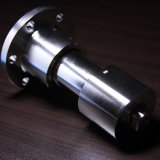Stainless Steel CNC Precision Machining/Molding Stainless Steel Parts