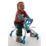 2016 New Kids Scooter 360 Degree Turn 4 Wheels