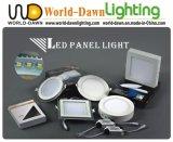 Best Price 9W Thin LED Panel Light (WD-STP02-S-9W)