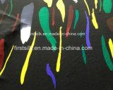 100% Silk Jersey Print Fabric