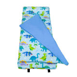 Durable in Use Hot Pretty Children Sleeping Bag