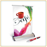 Best Selling Mini Single Roll up Banner Stand