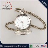 Fast Shipping Gift Watch Pocket Watch Alloy Case Watch (DC-228)