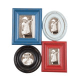 New Combination Oval Photo Frame for Home Decoration