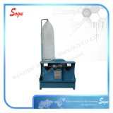 Dust Collecting and Grinding Wheel Margin Cutting Machine (Two Heads)