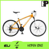 "Perfect Aluminum MTB Mountain Bike, 26"" 21sp, Bike"