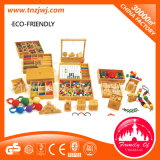 Counting Sticks Wooden Educational Montessori Toys for Studying