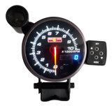 """3 3/4"""" (95mm) Tachometer for 3 LED Color Tachometer (8371)"""