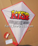 Custom Diamond Kite