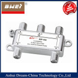 High Quality Satellite TV Signal Splitters From Manufactory