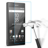 High Definition Compact Tempered Glass Phone Accessories for Sony