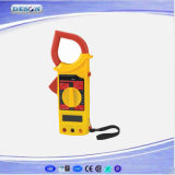 portable Digital Clamp Multimeter for AC/DC Multi-Funtion Meters