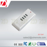 Long Working Distance Remote Control 433/315 4buttons