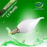 85-265V B22 E14 400lm 560lm Bulb LED with RoHS CE