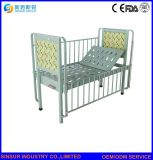 Stainless Steel Hospital Furniture One Function Medical Children Medical Beds