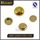 New Design High Quality Metal Snap Button Sk-D0310