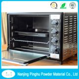 High Temperature Resistance Powder Coating for Electric Heating Appliance