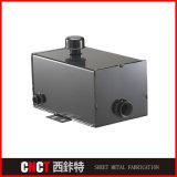 Professional Custom Made Steel Mini Fuel Tank