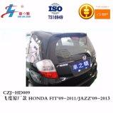 Rear Spoiler for Honda Fit ′09-11/ Jazz ′09-13