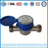 1′′ Inch Single Jet Dry Type Water Meter