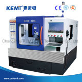 High-Rigidity and Multi-Axial Glass Carved CNC Machine Tool (KDX-70A)