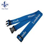 1800*50mm Customized Belt Polyester Sublimation Luggage Strap