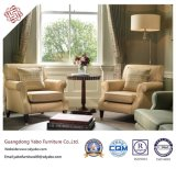 Star Hotel Furniture for Living Room with Sofa Armchair (YB-G-14)