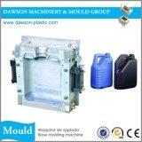 5 Gallon Plastic Blowing Bottle Mould