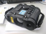 Dual Thermal Imaging &CCD Security System (with Laser Range Finder)