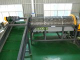 1500 to 5000 kg/h waste plastic bottle recycling plant