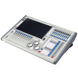 High-Voltage DMX Controller with LCD Display DMX LED Controller