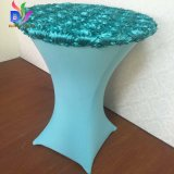 Spandex Cocktail Table Cover Lycra Dry Bar for Wedding Banqet Decoration Table Cover Cocktail