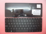 Laptop Keyboard for for HP Mini110-3700/Mini110-3500 La Be UK Ca