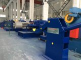 Cross Leveling Cutting Machine for Steel Plate