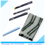 Clear Visibility Flat Soft Wiper Blade